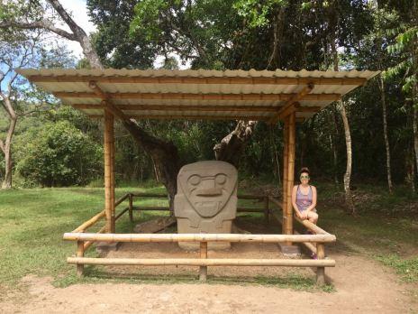 chusaeidolo_SANAGUSTIN_Colombia