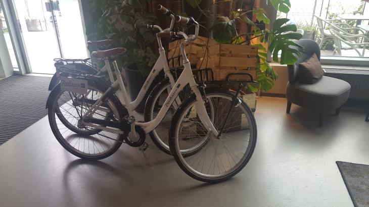 bicicletas_radissonblue_helsingborg